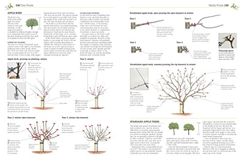 RHS Pruning & Training: Revised New Edition; Over 800 ...