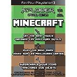 Xploder Special Edition For Minecraft (PS3/PC DVD) [Importación Inglesa]