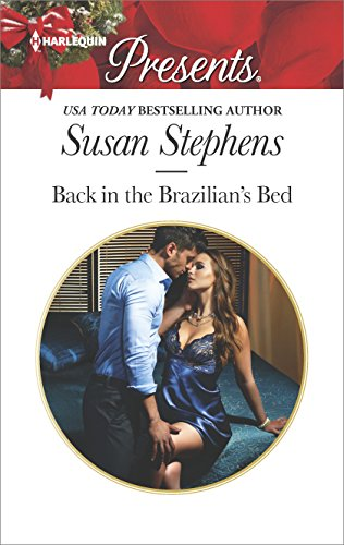 Back in the Brazilian's Bed (Hot Brazilian Nights! Book 3390) (English Edition) - 3390 Serie