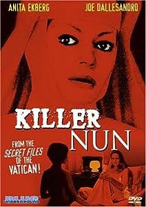 Killer Nun [DVD] [1978] [Region 1] [US Import] [NTSC]