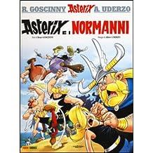 Asterix in Italian: Asterix e I Normanni