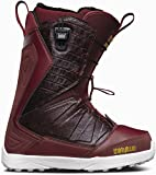 Thirtytwo Lashed Ft W's '16, Color: Burgundy, Size: 37.5 EU