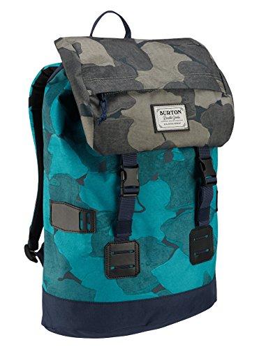 Burton Unisex WMS Tinder Pack Daypack, color pond camo print, tamaño talla única, volumen liters 25.0