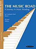 The Music Road, Book 3: A Journey in Music Reading (Music Road: A Journey in Music Reading)