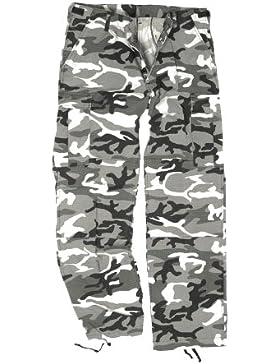 Mil-TEC gorra mujer pantalones R