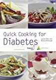New Pyramid Quick Cooking for Diabetes (Pyramids) by Louise Blair (2005-06-15)