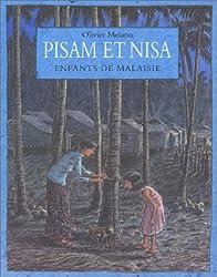 Pisam et Nisa. Enfants de Malaisie