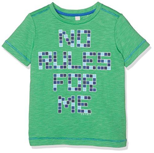 ESPRIT Jungen T-Shirt RJ10404 Grün