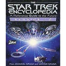 Star Trek Encyclopedia 3.0