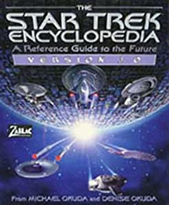 Star Trek Encyclopedia 3.0