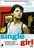 A Single Girl (La Fille seule) [Import USA Zone 1]