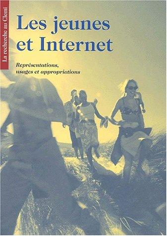 Les jeunes et Internet. : Représentations, usages et appropriations thumbnail