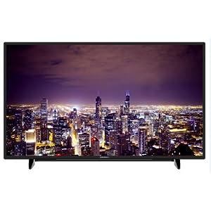 Grundig Téléviseur 4K écran plat 40VLX7810BP