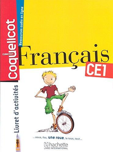 Francais Ce1 Coll Coquelicot Livret D Activites Pdf Kindle