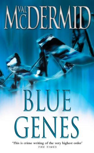 Blue Genes (PI Kate