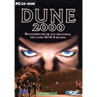 Dune 2000 (PC Game)