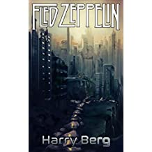 Fled Zeppelin: A Short Speculative Science Fiction Story