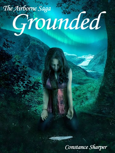Grounded (The Airborne Saga Book 2) (English Edition)