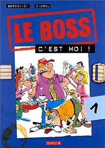 """Afficher """"C'est moi !"""""""