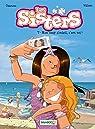 Les Sisters, Tome 7 : Mon coup de soleil, c'est toi ! par Maury