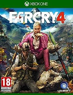 Far cry 4 (B00KL7VOW0)   Amazon price tracker / tracking, Amazon price history charts, Amazon price watches, Amazon price drop alerts