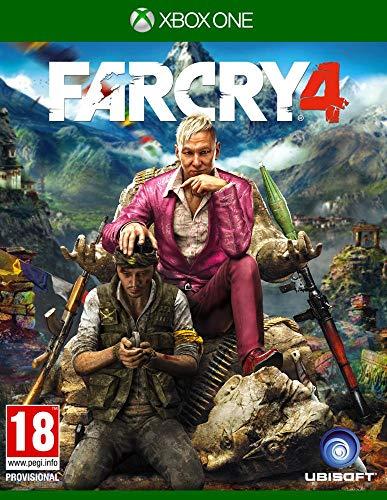 Foto Far Cry 4