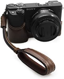 Kinokoo Kameratasche Für Sony A6400 Schutzhalbtasche Kamera