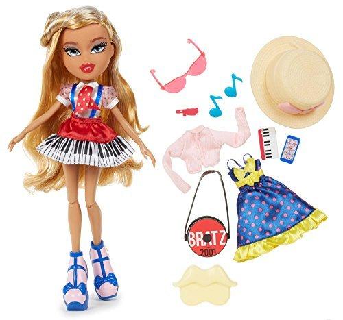 Bratz Festival Vibes Raya Doll by Bratz