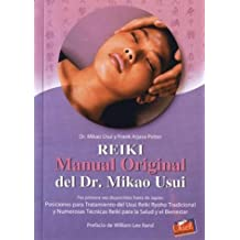 Reiki. Manual Original Del Dr. Mikao Usui