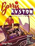 3: Barris Kustom Techniques of the 50