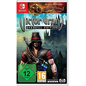 Victor Vran: Overkill Edition [Switch]