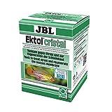 JBL Ektol cristal 1005000 Heilmittel gegen Stress für Aquarienfische, 240 g