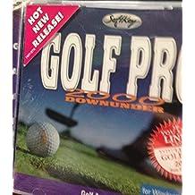 Golf Pro 2000 Downunder