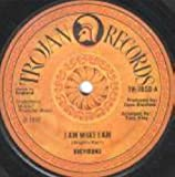 Greyhound - I Am What I Am / Sky High - Trojan Records - 12 099 AT