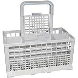 Fixapart W2-10500/A accesorio para artículo de cocina y hogar - Accesorio de hogar (24 cm, 13,7 cm, 12,4 cm, 320g, 140 x 240 x 120 mm) Color gris
