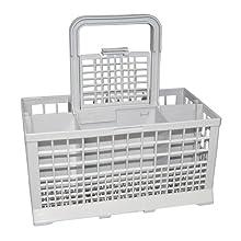 Bosch Universal Cutlery Basket for Bosch Dishwasher, Grey