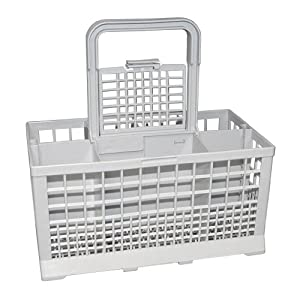 Bosch Universal Cutlery Basket for Bosch Dishwasher, Grey