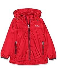 Amazon.es: chaquetas rojas - Niño: Ropa