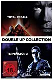 Total Recall / Terminator 2 (Double Up Collection, 2 Discs)