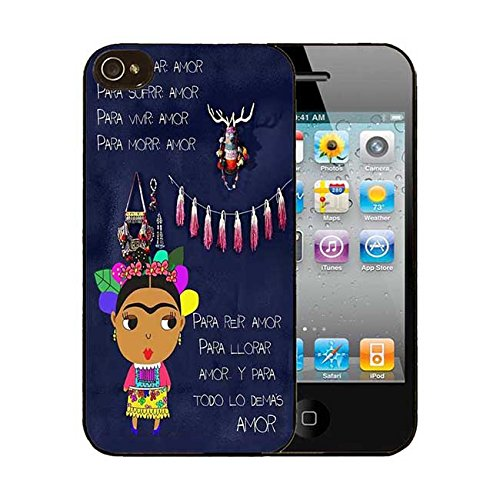 frida-kahlo-phone-case-case-for-iphone-4-4s-case-anti-scratch-printed-colorful-hard-protector-extra-
