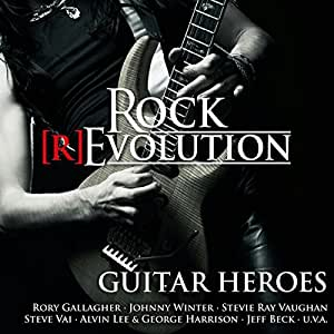 Rock Revolution,Vol.6