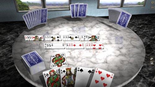 3D Kartenspiele Romm Edition