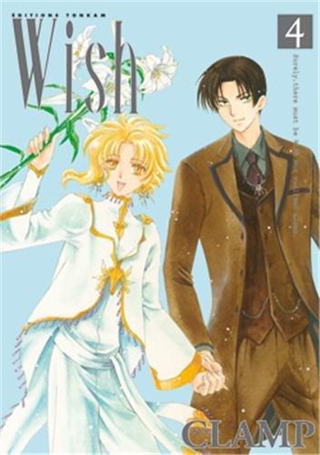 Wish - Réédition Vol.4