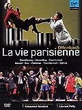 Jacques Offenbach - La vie parisienne (Opéra de Lyon 2007)