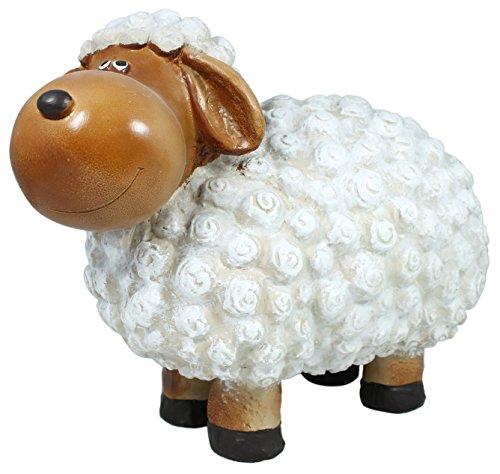 'Figurine de mouton \\