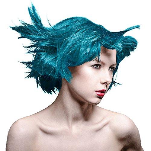 Manic Panic Tinta Naturale Semipermanente (Atomic Turquoise)