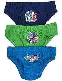 PJ Masks - Calzoncillo - para niño