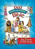 READ AND SHARE DVD BIBLE BOX SET [NTSC]