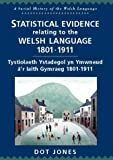 Statistical Material Relating to the Welsh Language 1801-1911 (Social History of the Welsh Language)