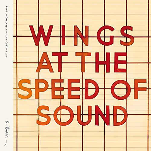 At The Speed Of Sound (Deluxe ...